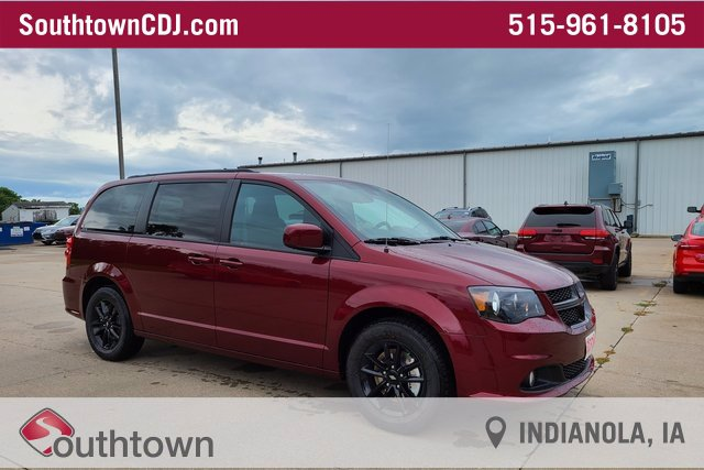 New 2020 DODGE Grand Caravan SE Plus